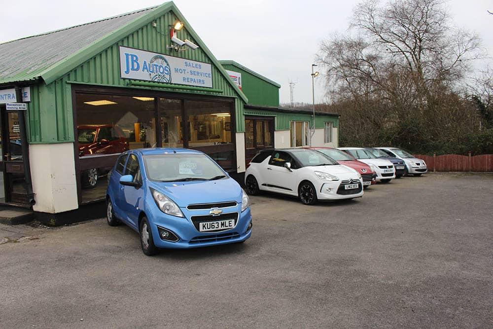 cars for sale bath